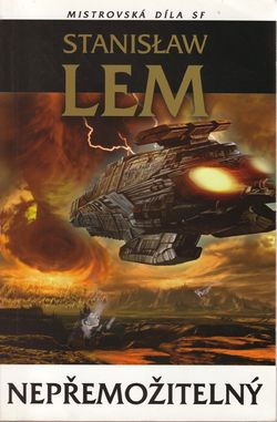 Invincible Czech Laser-books 2005.jpg