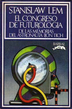 Futurological Congress Spanish Barral 1975.jpg