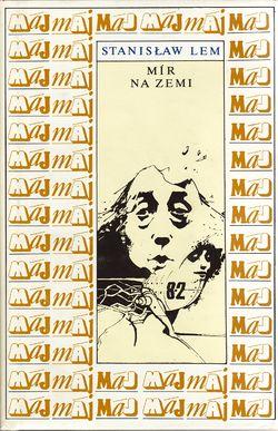 Peace on Earth Czech Mladá fronta 1989.jpg