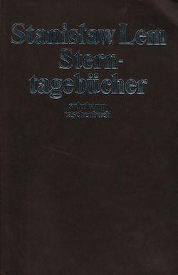 Sterntagebücher German Suhrkamp 2001.jpg