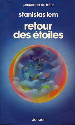 Return from the Stars French Denoël 1979.jpg
