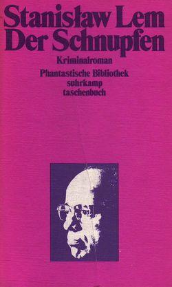 Chain of Chance German Suhrkamp 1979.jpg