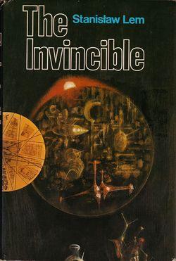 Invincible English Seabury Press 1973.jpg