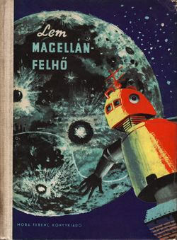 Magellan Nebula Hungarian Móra Ferenc 1961.jpg