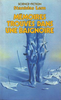 Memoirs Found in a Bathtub French Laffont 1986.jpg