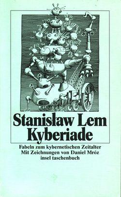 Cyberiad German Insel 1992.jpg