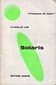 Solaris French Denoël 1966.jpg