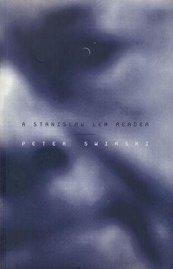 A Stanislaw Lem Reader English Northwestern UP 1997.jpg
