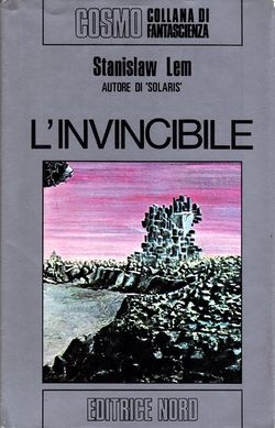 Invincible Italian Editrice Nord 1974.jpg