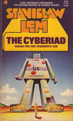 Cyberiad English Avon.jpg