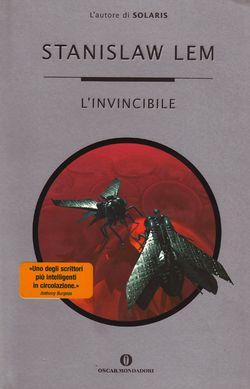 Invincible Italian Mondadori 2003.jpg