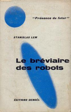 Selected Short Stories French Denoël 1966.jpg