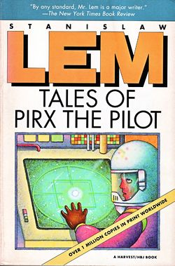 Tales of Pirx the Pilot English HBJ 1990.jpg