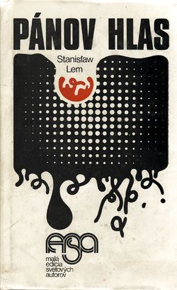 His Master's Voice Slovak Slovenský spisovateľ 1988.jpg