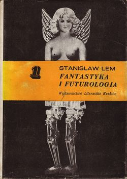 Science Fiction and Futurology Polish WL 1970 v.1.jpg
