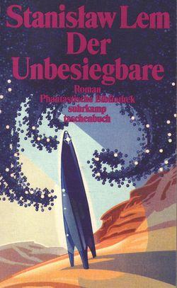 Invincible German Suhrkamp 1995.jpg
