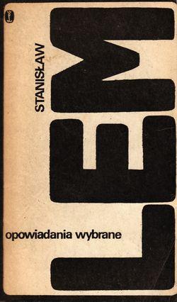 Selected Short Stories Polish WL 1973.jpg