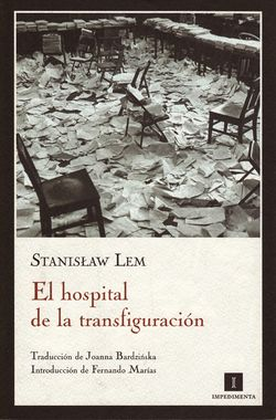 Hospital of the Transfiguration Spanish Impedimenta 2008.jpg