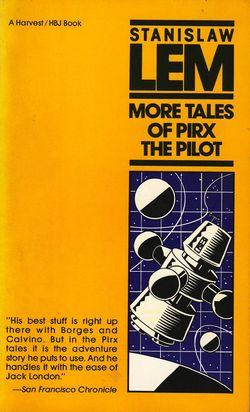 Tales of Pirx the Pilot English Harcourt 1983.jpg