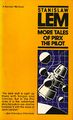 Tales of Pirx the Pilot English Harcourt 1983.jpg