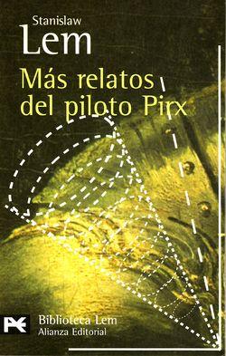 Pirx the Pilot Spanish Alianza Editorial 2005 (v2).jpg