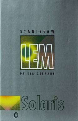 Solaris Polish Wydawnictwo Literackie 2002.jpg