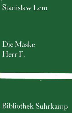Selected Stories German Suhrkamp 1977.jpg