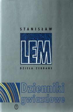 Star Diaries, the Polish Wydawnictwo Literackie 2001.jpg