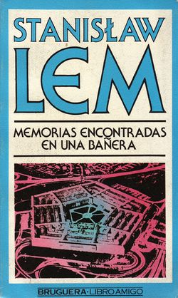 Memoirs Found in a Bathtub Spanish Bruguera 1979.jpg
