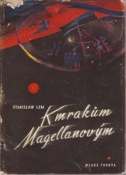 Magellan Nebula Czech Mlada Mladá fronta 1956.jpg