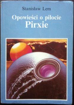Tales of Pirx the Pilot Polish KAW 1993.jpg