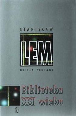 Library of the 21st Century Polish Wydawnictwo Literackie 2003.jpg