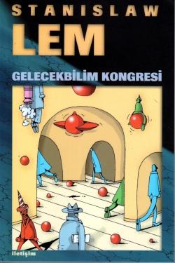Futurological Congress Turkish İletişim 1997.jpg
