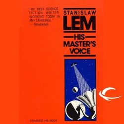 His Master's Voice English Audible 2009.jpg