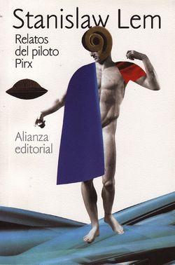 Pirx the Pilot Spanish Alianza Editorial 2013 (v1).jpg