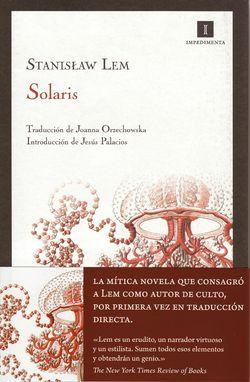 Solaris Spanish Impedimenta 2011.jpg