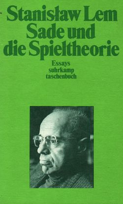 My View on Literature German Suhrkamp 1986.jpg