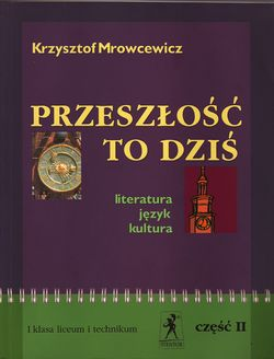 The Tale of King Gnuff Polish Stentor 2007 (textbook Przeszłość to dziś).jpg