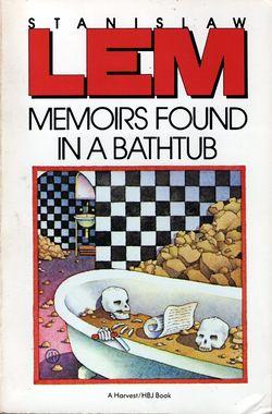 Memoirs Found in a Bathtub English Harcourt 1986.jpg