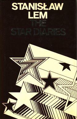 Star Diaries English Secker & Warburg 1976.jpg