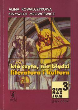 Seventh Voyage (textbook Kto czyta nie błądzi) Polish Stentor 2006.jpg