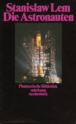 Astronauts German Suhrkamp 1992.jpg