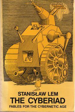 Cyberiad English Seabury Press 1974 soft.jpg