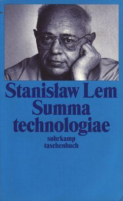 Summa Technologiae German Suhrkamp 2003.jpg