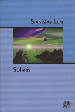 Solaris Spanish Círculo de Lectores 2003.jpg