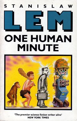 One Human Minute English Mandarin 1991.jpg