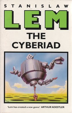 Cyberiad English Mandarin 1990.jpg