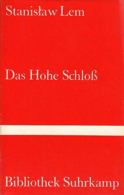 Highcastle German Suhrkamp 1974.jpg