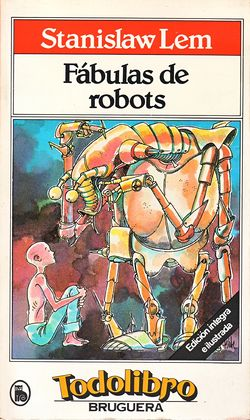 Mortal Engines Spanish Bruguera 1982.jpg