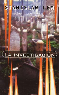 Investigation Spanish Ediciones B 2000.jpg